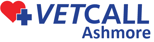 Vetcall Ashmore logo