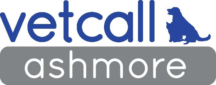 Vetcall Ashmore QLD logo